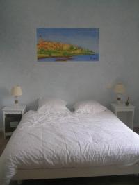 chambre location de vacances boutenac